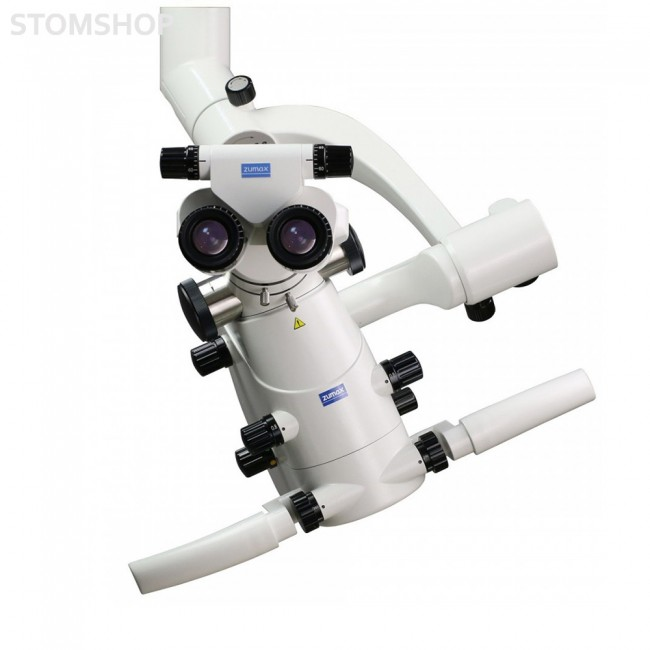microscopio zumax para odontologia